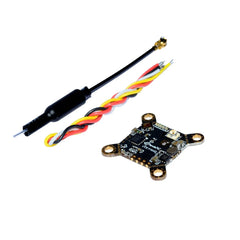 Pandarc Nano Video Transmitter 16*16mm 5.8Ghz 25~400mW for Micro Fpv Drone