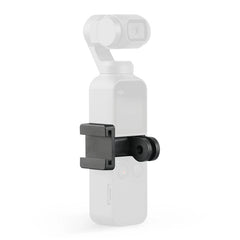 Dji Osmo Pocket Data Port to Cold Shoe & Universal Mount - Pgytech