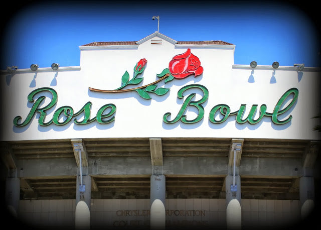 Rose Bowl Flea Market Here we Come...Again!!