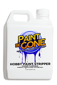 Paint Be Gone 1000ml [1L]