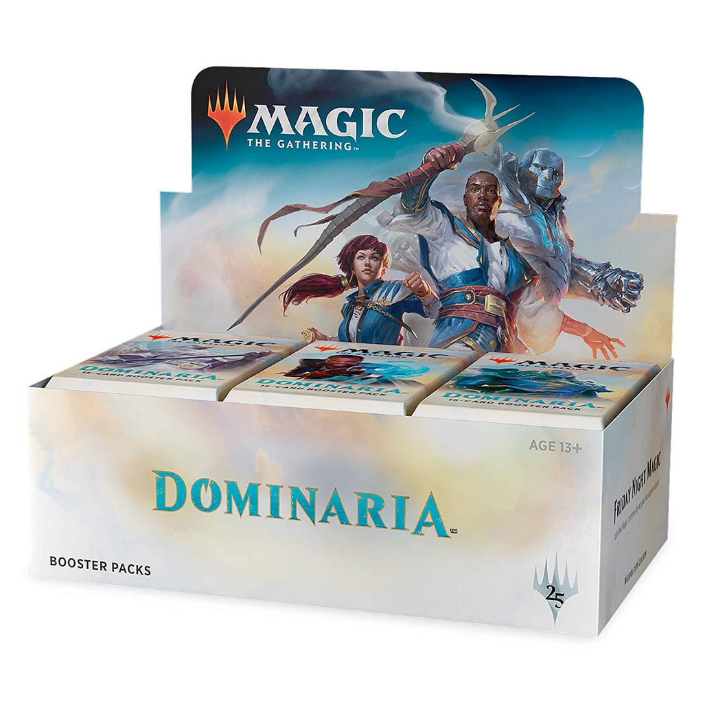 DOM: Dominaria Booster Box