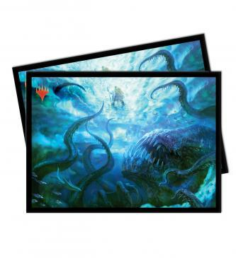 UMA Standard Deck Protector Sleeves 100ct Magic The Gathering