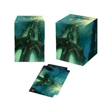 UMA PRO 100+ Deck Box for Magic: The Gathering
