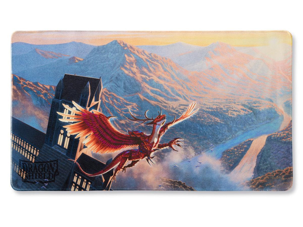 Dragon Shield Limited Edition Playmats