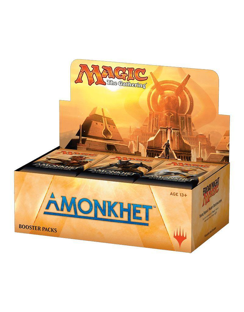 Amonkhet Booster Box [WPN]