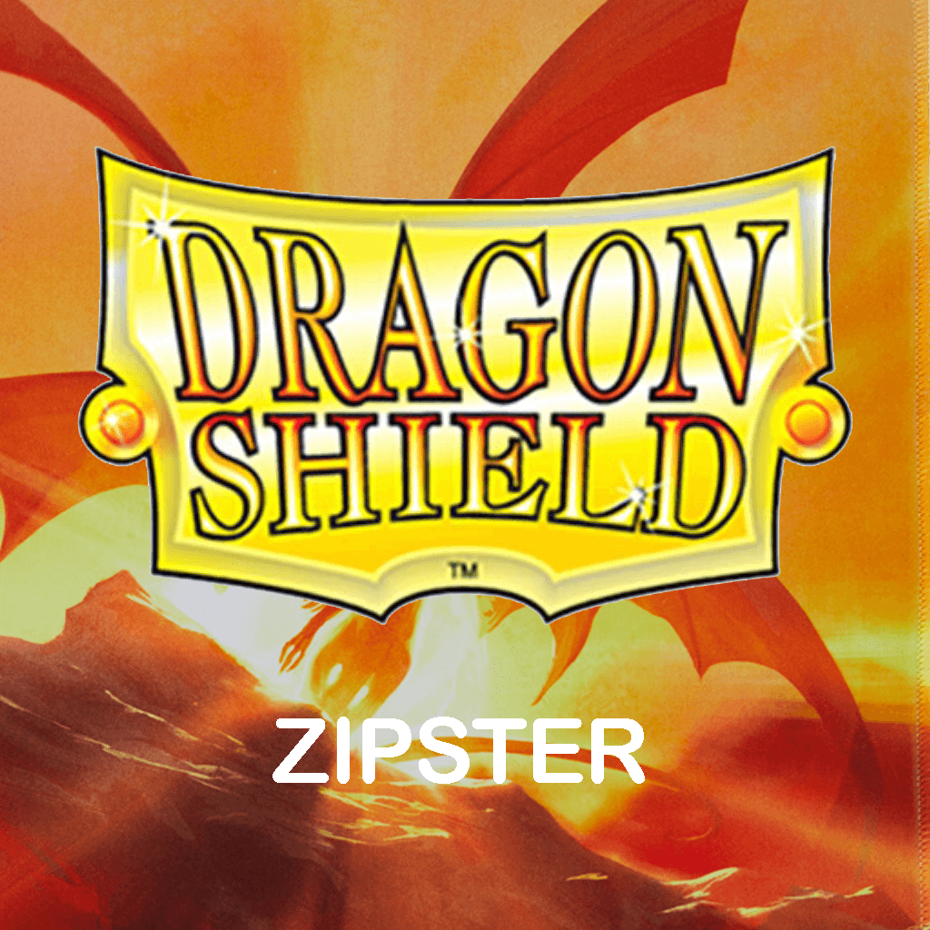 Dragon Shield Zipster