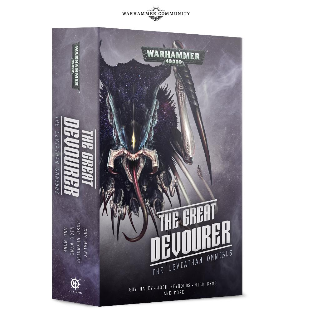 The Great Devourer: The Leviathan Omnibus