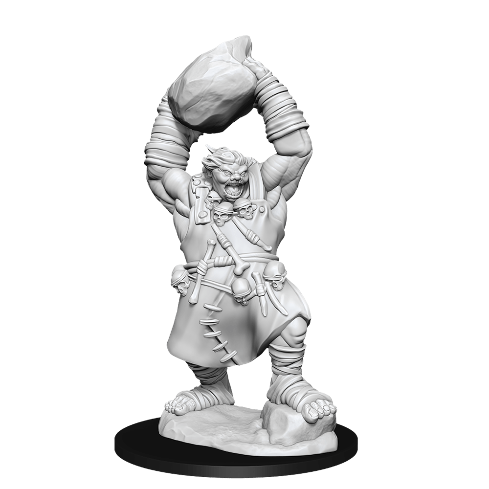 [Unpainted Miniatures] Pathfinder Battles™ Deep Cuts™ - Ogre