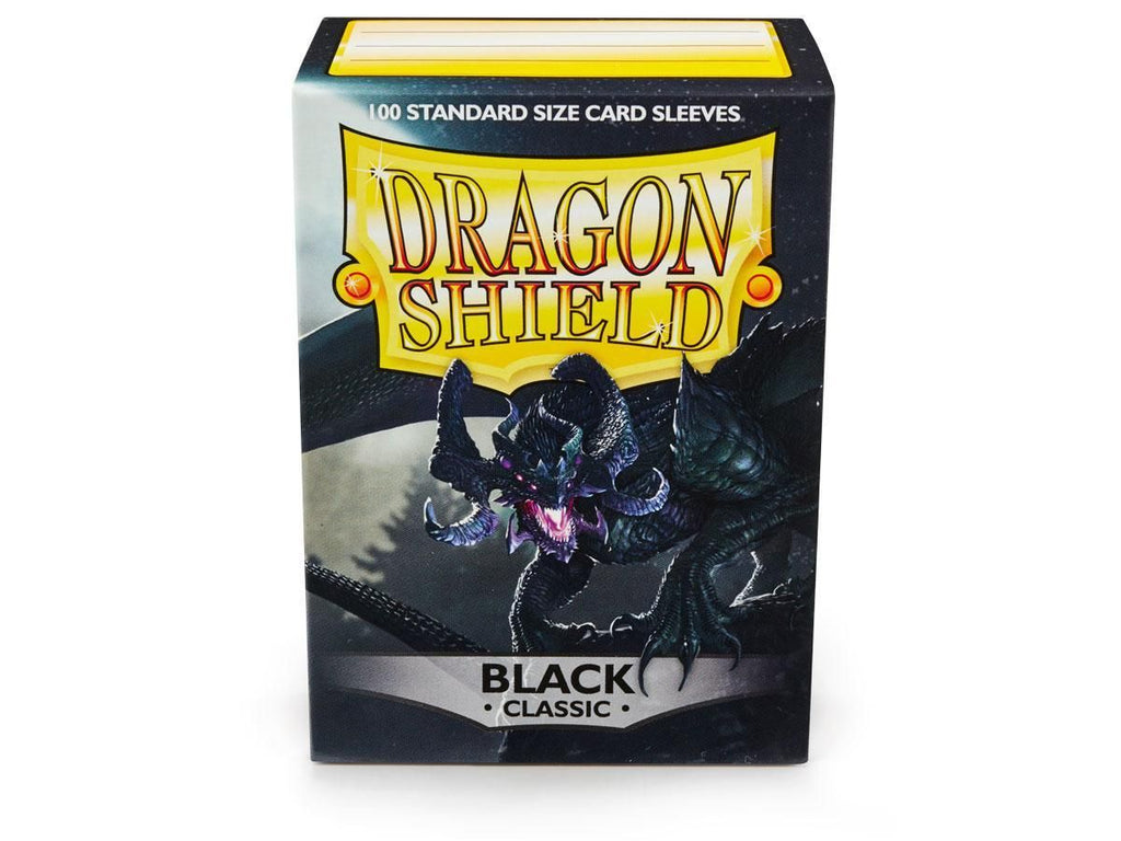 Dragon Shield Classic (100 ct in box)