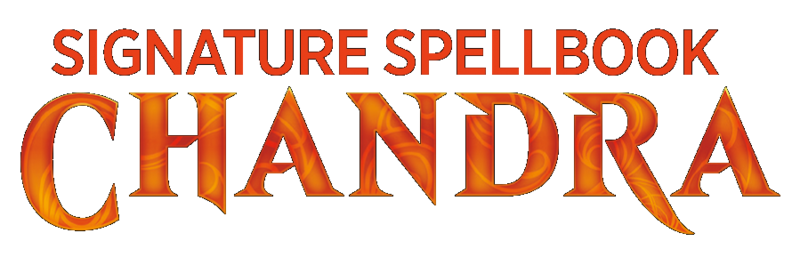 Signature Spellbook: Chandra