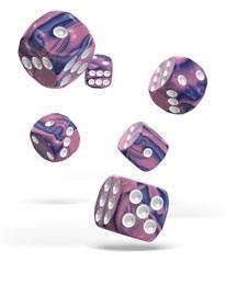 Oakie Doakie Dice D6 Gemidice 12mm (36)
