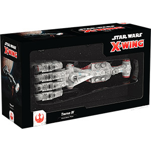 Star Wars™: X-Wing Tantive IV Expansion Pack