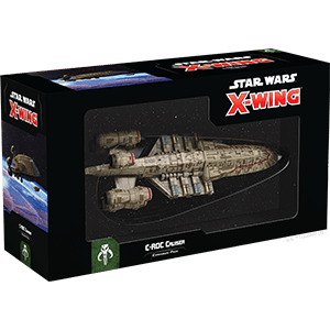 Star Wars™: X-Wing C-ROC Cruiser Expansion Pack