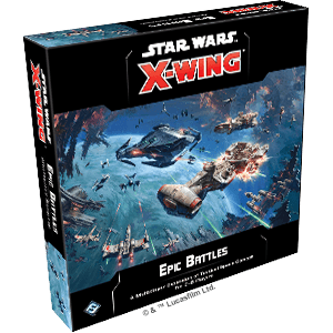 Star Wars™: X-Wing Epic Battles Multiplayer Expansion