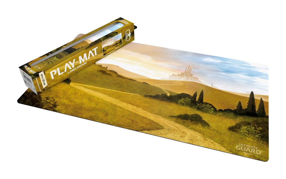 Play Mat Lands Edition Plains I 61 x 35 cm
