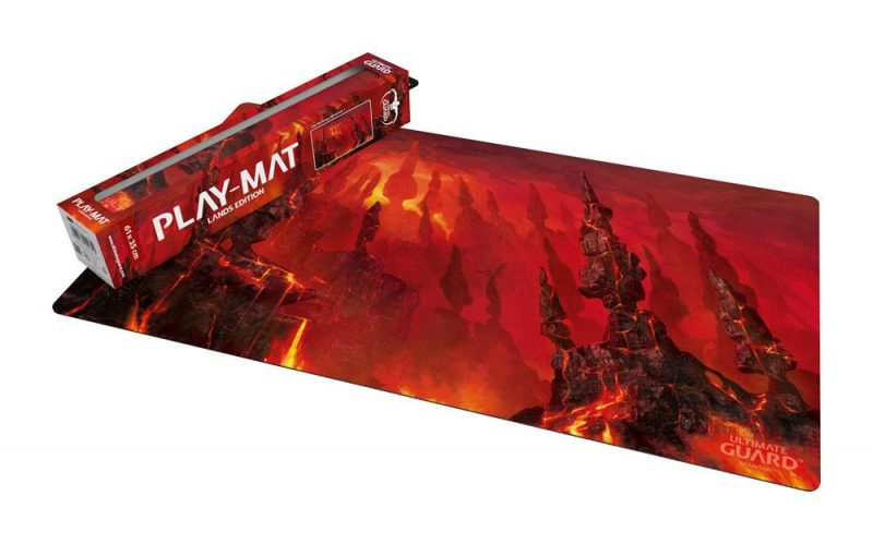Play Mat Lands Edition Mountain I 61 x 35 cm
