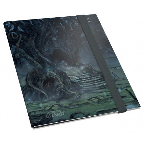18-Pocket FlexXfolio Lands Edition II Swamp