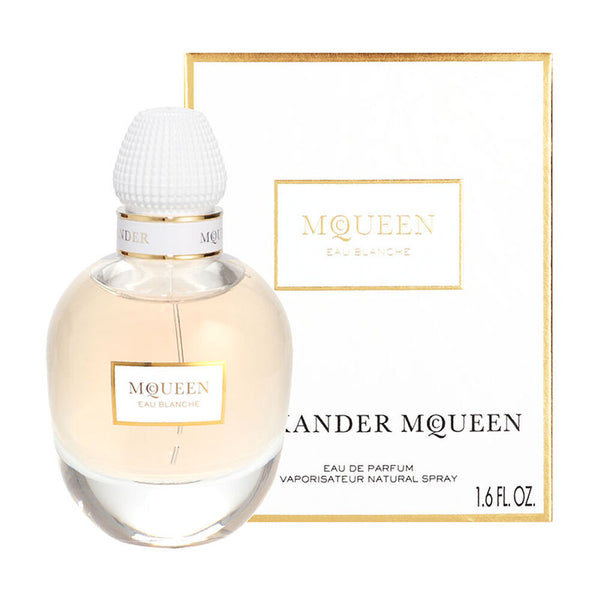 Alexander McQueen Eau Blanche EDP Spray For Women