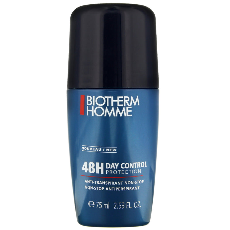 Biotherm Homme 75ml 48H Day Control Antiperspirant Roll On