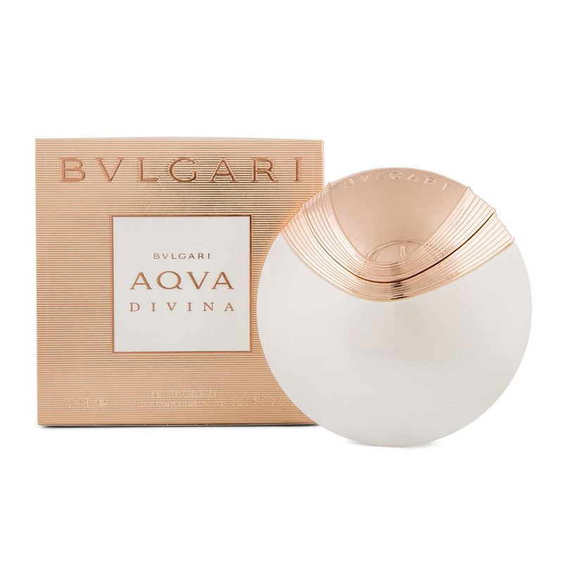 Bvlgari Aqua Divina 65ml EDT Spray For Women