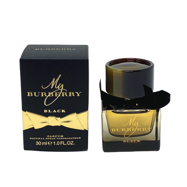 Burberry My Burberry Black 30ml EDP Spray For Women