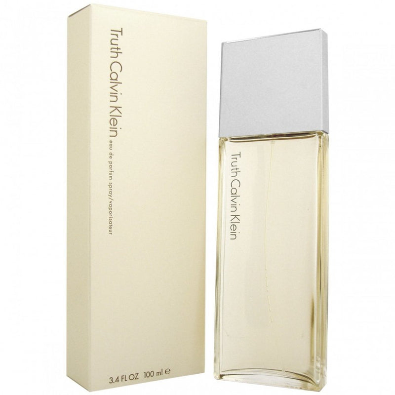 Calvin Klein Truth For Women 100ml EDP Spray