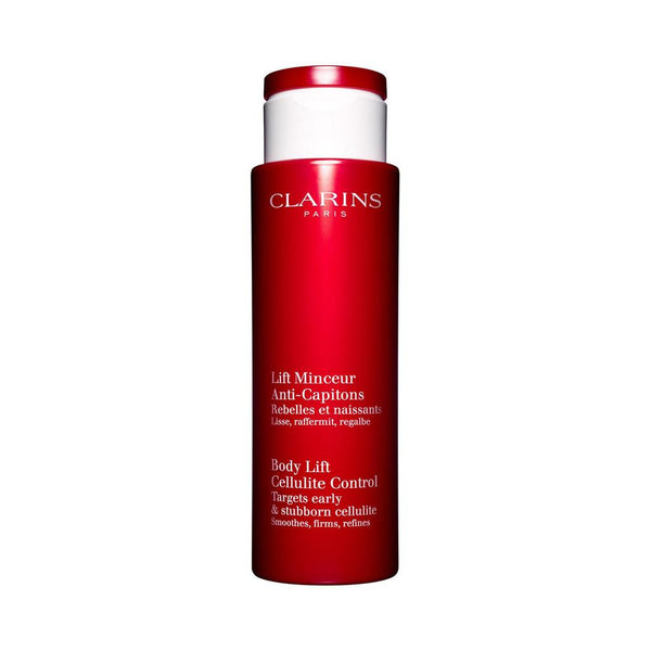 Clarins Body Lift Cellulite Control 200ml - Smoothes, Firms and Refines