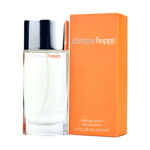 Clinique Happy 100ml Perfume Spray For Women