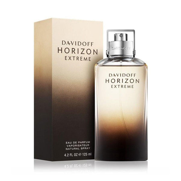 Davidoff Horizon Extreme 125ml EDP Spray For Men