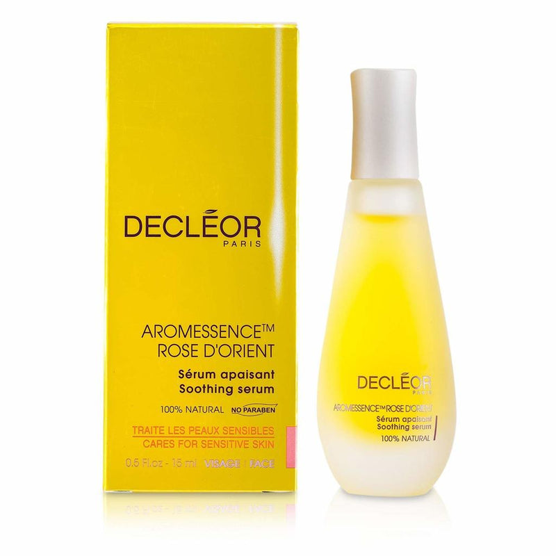 Decleor 15ml Aromessence Rose d'Orient Soothing Comfort Oil Serum (Sensitive Skin)
