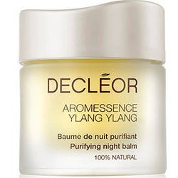 Decleor 15ml Aromessence Ylang Ylang Purifying Night Balm (Combination to Oily Skin)