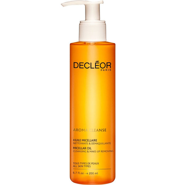 Decleor 200ml Cleansing Micellar Oil (All Skin Types)