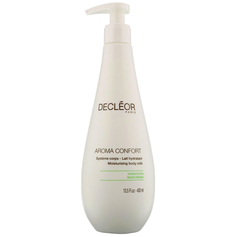 Decleor 400ml Aroma Confort Moisturising Body Milk