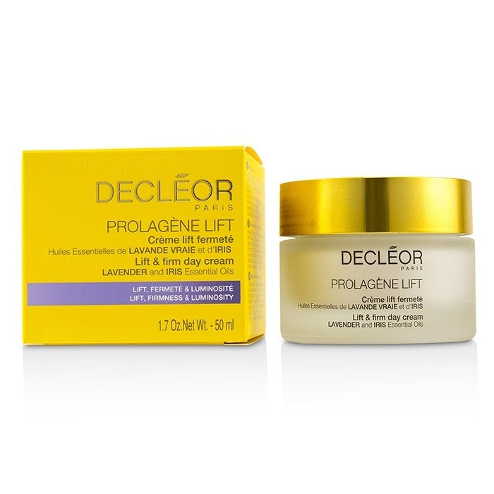 Decleor 50ml Prolagene Lift & Firm Day Cream with Lavender & Iris Essential Oils