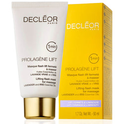 Decleor 50ml Prolagene Lifting Flash Mask with Lavender & Iris Essential Oils