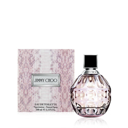 Jimmy Choo 100ml EDT Spray For Women