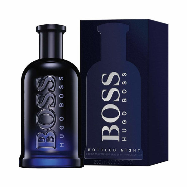 Hugo Boss Boss Bottled Night 200ml EDT Spray