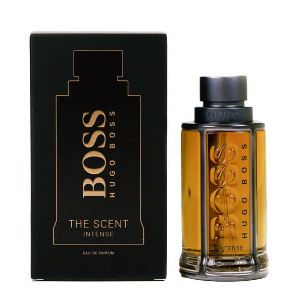 Hugo Boss Boss The Scent Intense 200ml EDP Spray For Men