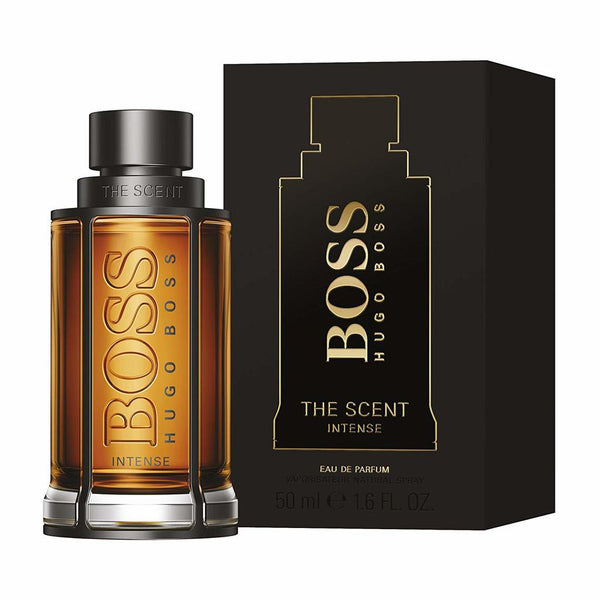 Hugo Boss The Scent Intense 50ml EDP Spray For Men