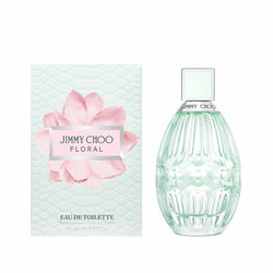 Jimmy Choo Floral 40ml EDT Spray For Women
