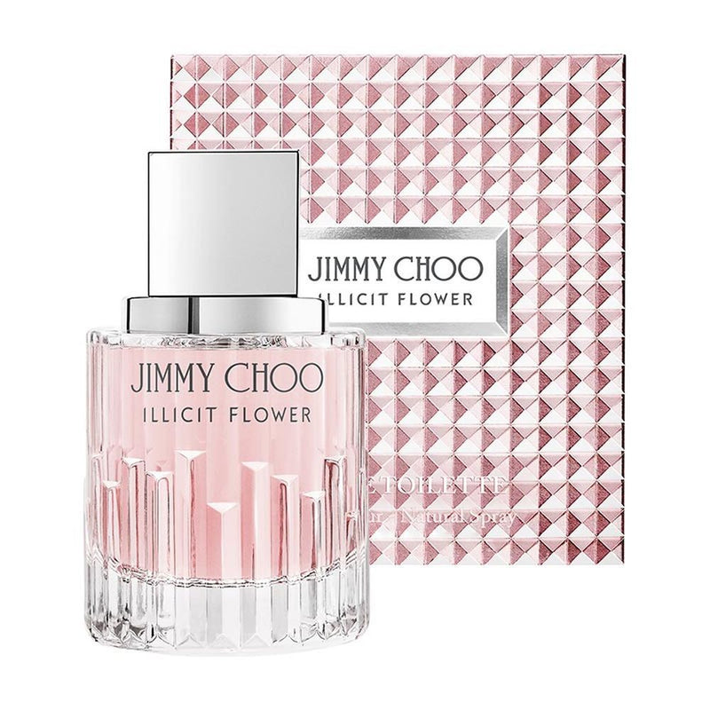Jimmy Choo Illicit Flower 100ml EDT Spray For Women