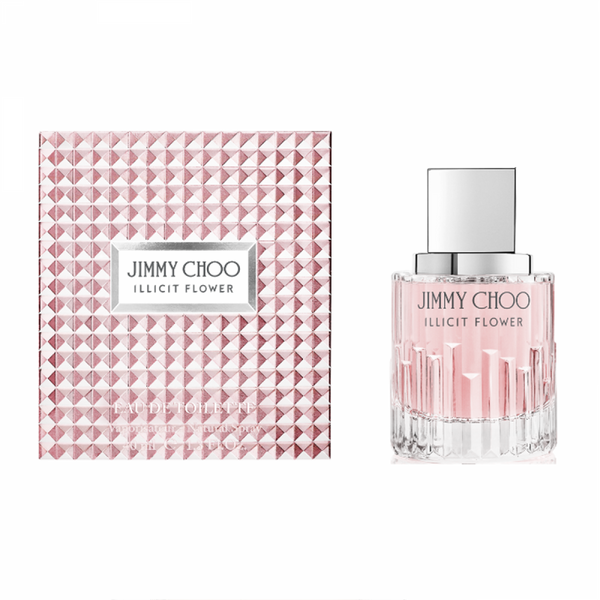 Jimmy Choo Illicit Flower 40ml EDT Spray