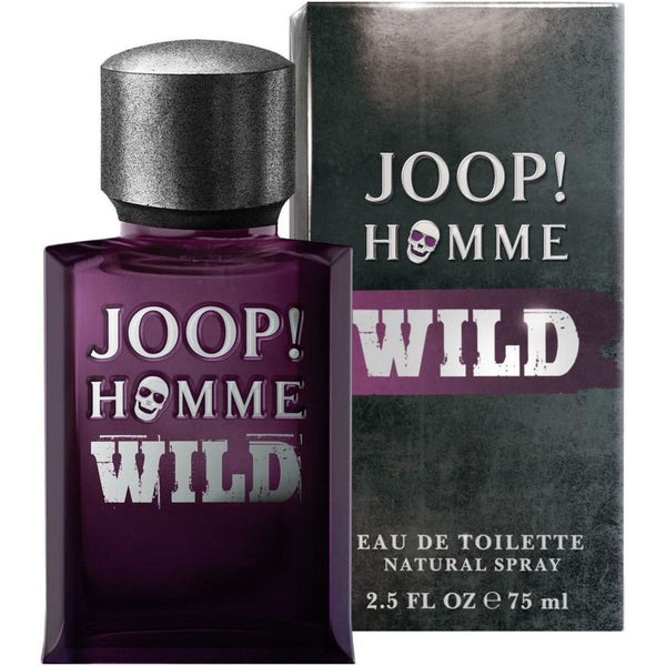 Joop! Homme Wild 75ml EDT Spray