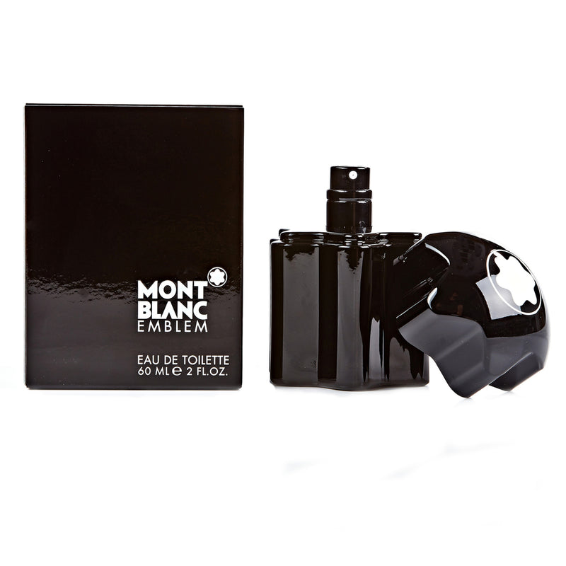 Montblanc Emblem 60ml EDT Spray For Men