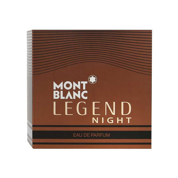 Montblanc Legend Night 30ml EDP Spray For Men