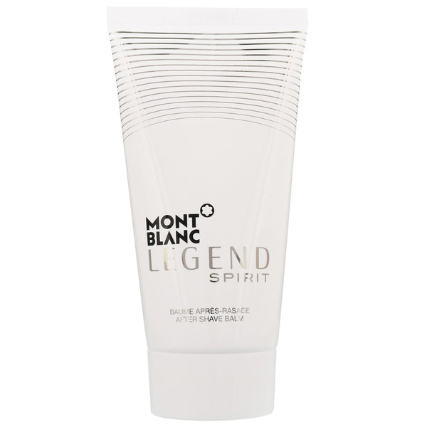 Montblanc Legend Spirit 150ml Aftershave Balm