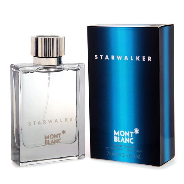 Montblanc Starwalker Homme 75ml EDT Spray