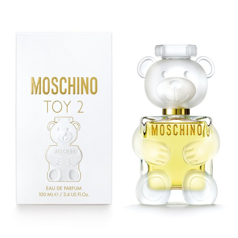 Moschino Toy 2 100ml EDP Spray For Women