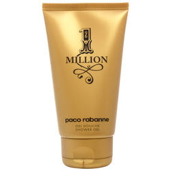 Paco Rabanne 1 Million 150ml Shower Gel For Men