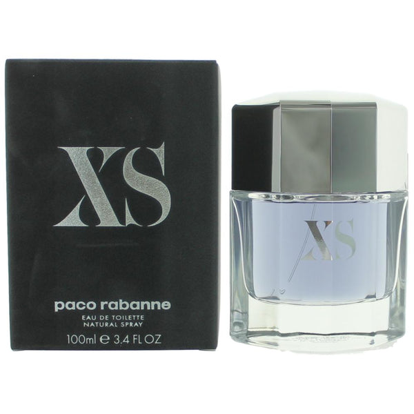 Paco Rabanne XS Pour Homme 100ml EDT Spray